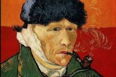 Aleksander-Ambrozik-6a-Autoportret-z-zabandażowanym-uchem-Vincent-van-Gogh