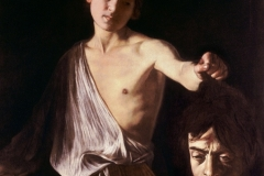Aleksander-Ambrozik-6a-Dawid-z-głową-Goliata-Caravaggio