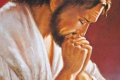 Alicja-Majda-8a-Jezus-modlący-się