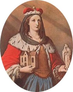 Święta Jadwiga Śląska